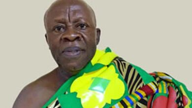 Photo of Your Voice Muted On National Affairs – Mahama To House Of Chiefs