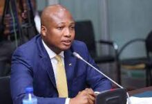 Photo of E-block: Retract, Apologise To Aflao Chief Over 'Build It Yourself' Comment – Ablakwa To Akufo-Addo