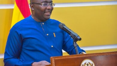 Photo of The Government Of Ghana Has Entered Into An Agreement With International Technology Firm, Google, To Incorporate The Country's GPS Address In Its Mapping System, The Vice President, Dr. Mahamudu Bawumia Has Said.