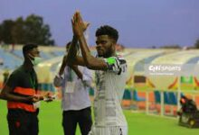 Photo of 2022 WCQ: Ghana Geat  Zimbabwe To Go Top Of Group G