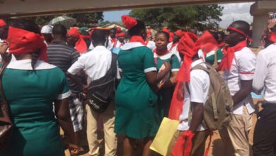 Photo of Health Workers To Protest Unfair Treatment